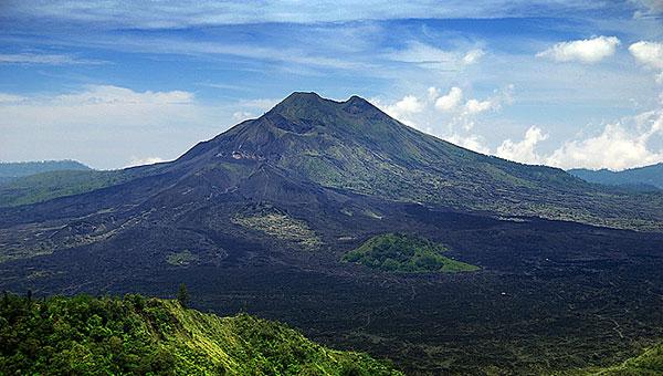 Ubud Volcano Tour